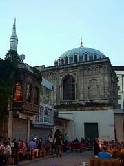 Hidayet Camii (Mosque), Istanbul