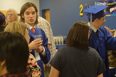 Thu, 08/11/2016 - 10:31pm - 2017 Oklahoma School for the Blind Graduation