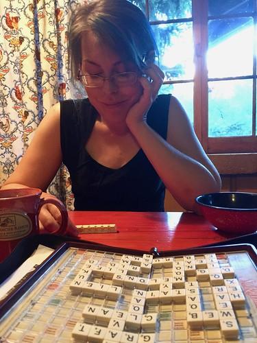 Scrabble 2