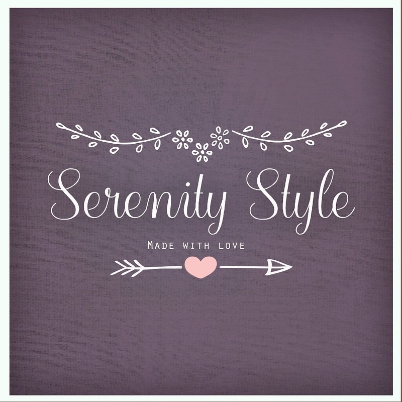 Serenity Style new corporative logo