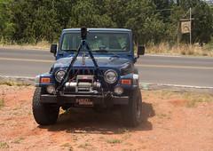 That Jeep again