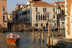 Snapshot in Venice