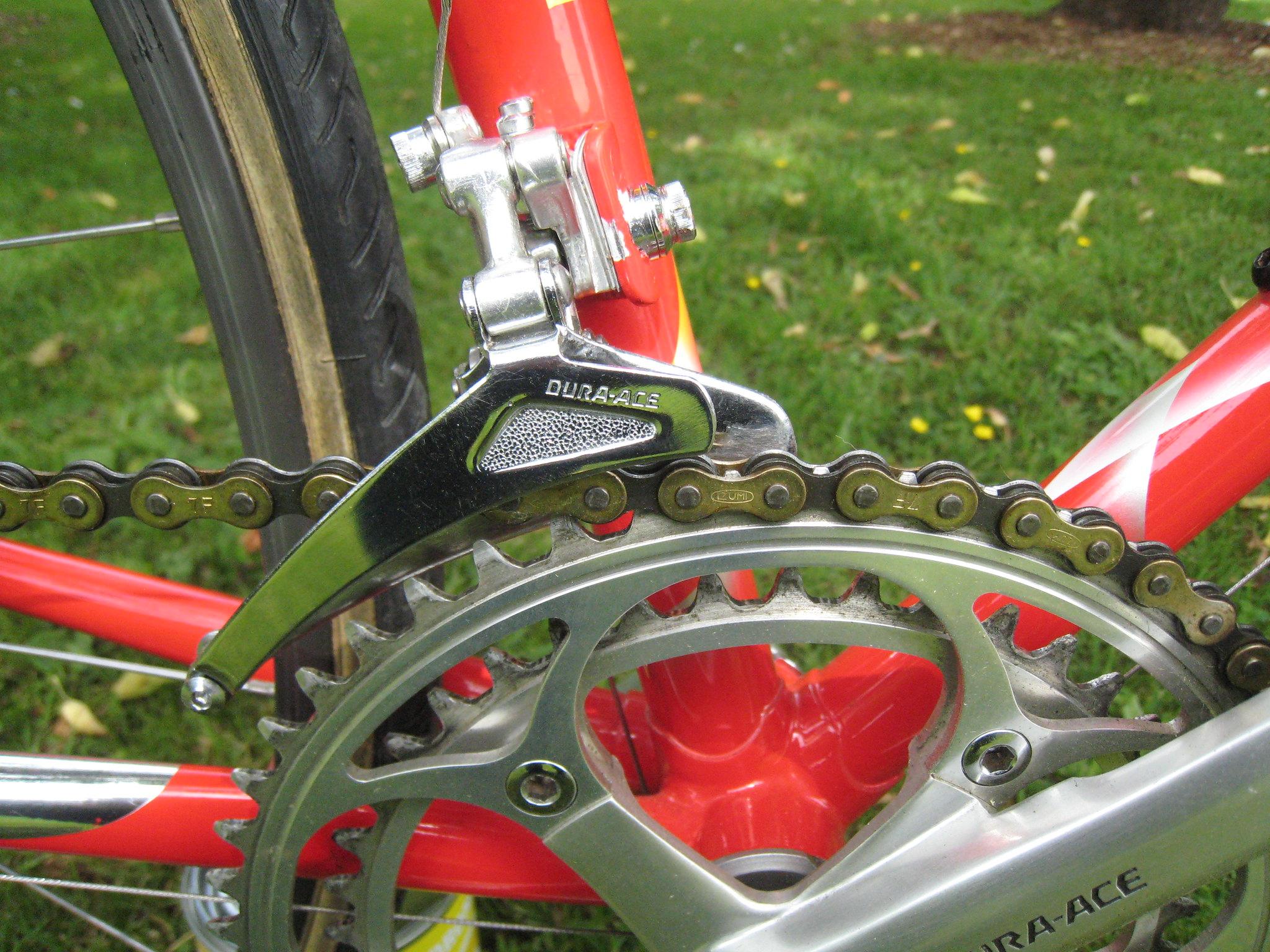 Koga Miyata.  Un vélo par semaine 34938410001_1d6be54628_k