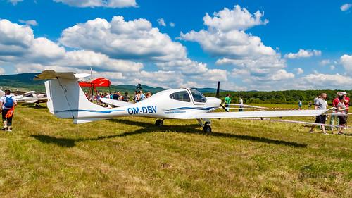 OM-DBV DA40 SeagleAir FTO