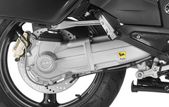 Moto-Guzzi NORGE 1200 GT 8V 2011 - 1