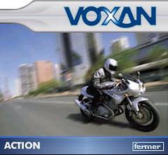 Voxan 1000 CAFE RACER 2008 - 1