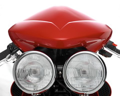 Triumph 600 SPEED FOUR 2005 - 3