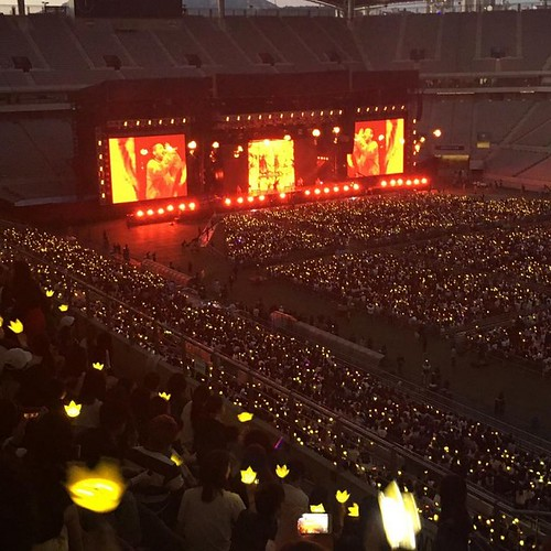 G-Dragon ACT III MOTTE in Seoul (31)
