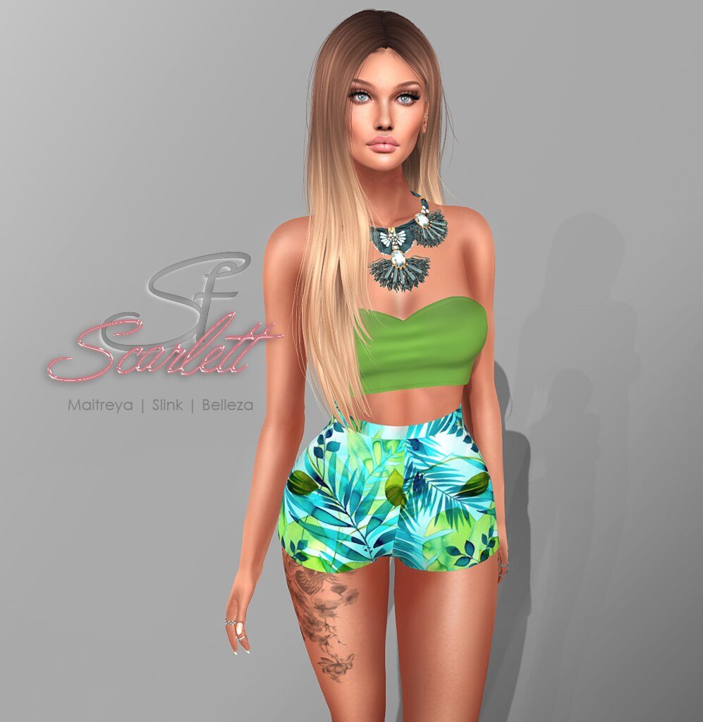 Safira ❥ Trixie - SecondLifeHub.com