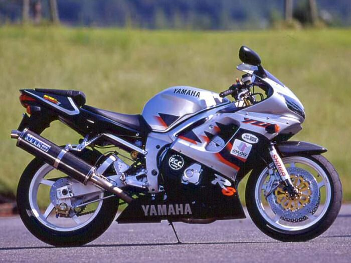 Yamaha YZF-R6 600 2002 - 13