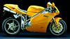 Ducati 748 S 2000 - 4