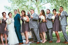 #wedding #Bride #Bridesmaids #2Shooter #Flowers #Bouquet #WeddingDress #WeddingPhotography #FreelancePhotographer #Photography #ColorGrading  #Canon #Sigma #DenverPhotographer #Denver #Colorado #Groom #groomsmen #AllDressedUp #funpicture #Casual