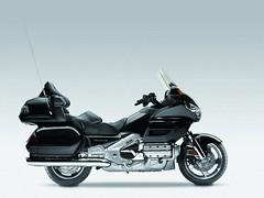 Honda GL 1800 GOLDWING 2010 - 24