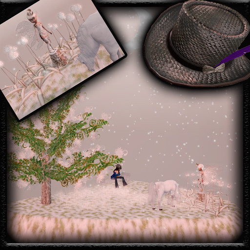 The Four Seasons Hunt 2 (Winter) Gifts