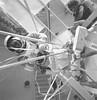 #TBT: First Crewed Skylab Mission Splashes Down-- June 22, 1973