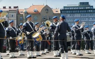 Suomenlahden merivartioston komentajan 29.5.1992