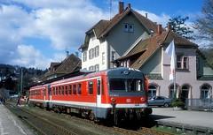 - DB  627 006  bis