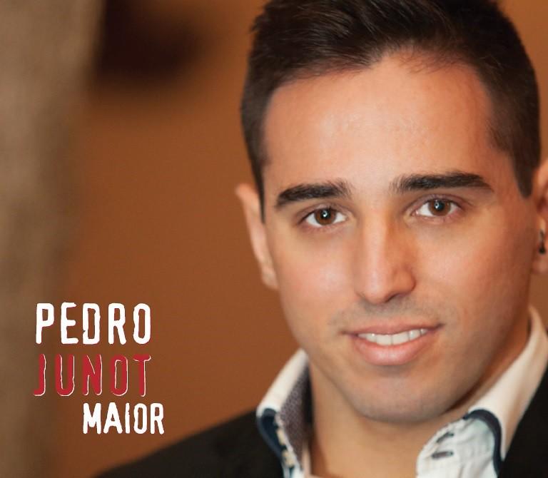 Pedro Junot Maior