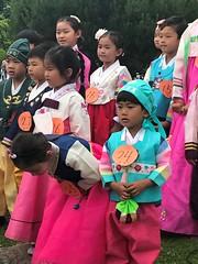 Korean Bell Garden 5th Annual Celebration