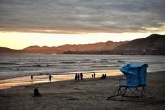 #Sunset at #PismoBeach. #nikon #sigma #sigma50100 #ocean #beach #California