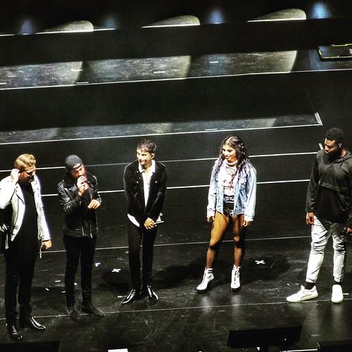 PENTATONIX Japan Tour 2017 Tokyo May 27th 46