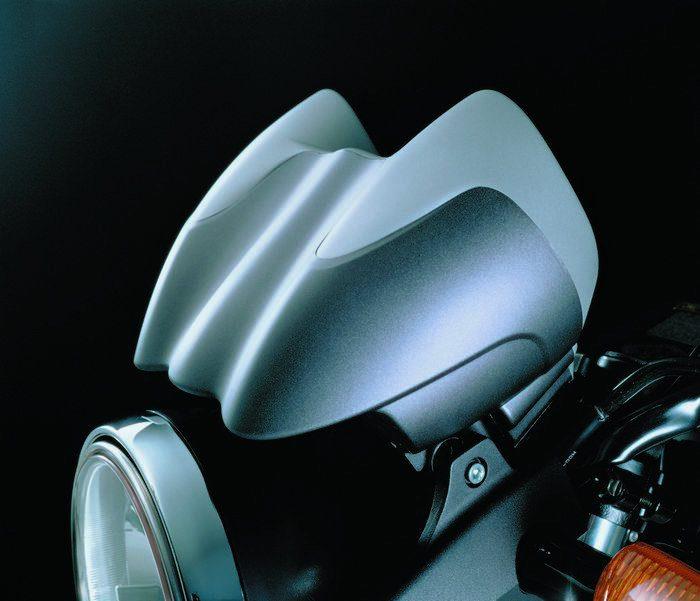 Honda X-11 CB 1100 SF X-Eleven 2001 - 6