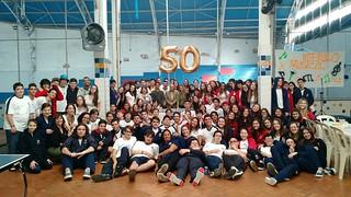 Intervalo Musical: Especial 50 anos - 9º ano e Ensino Médio (maio/2017)