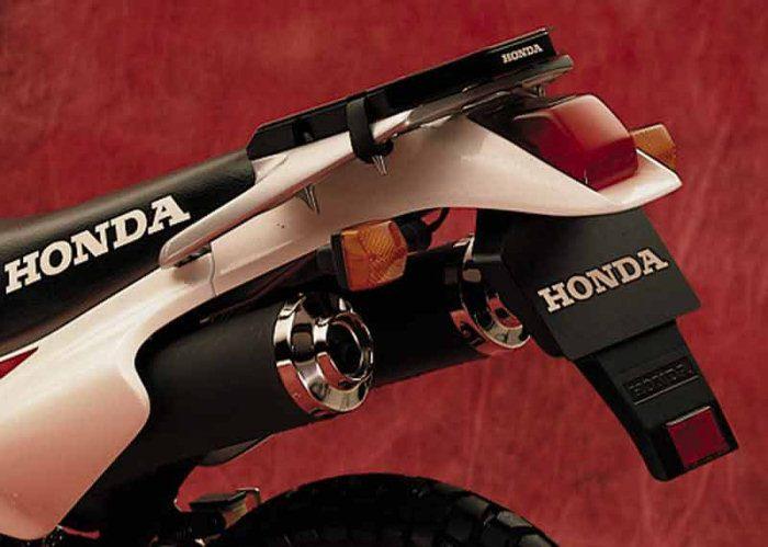 Honda NX 650 Dominator 2002 - 10