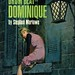 Gold Medal Books k1508 - Stephen Marlowe - Drum Beat – Dominique