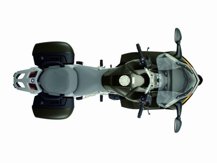 BMW K 1200 GT 2008 - 15