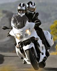Moto-Guzzi NORGE 1200 GT 8V 2011 - 12