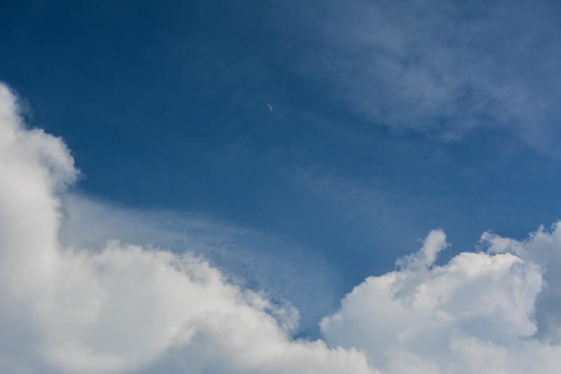 Pretty Clouds 5