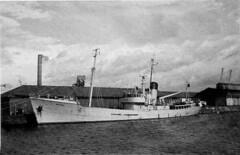 Switha (1970 - 1980)