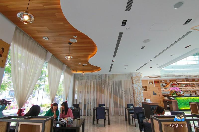 台中鋼琴餐廳 106
