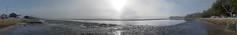 Misty May Morn Panorama Sandgate (2)