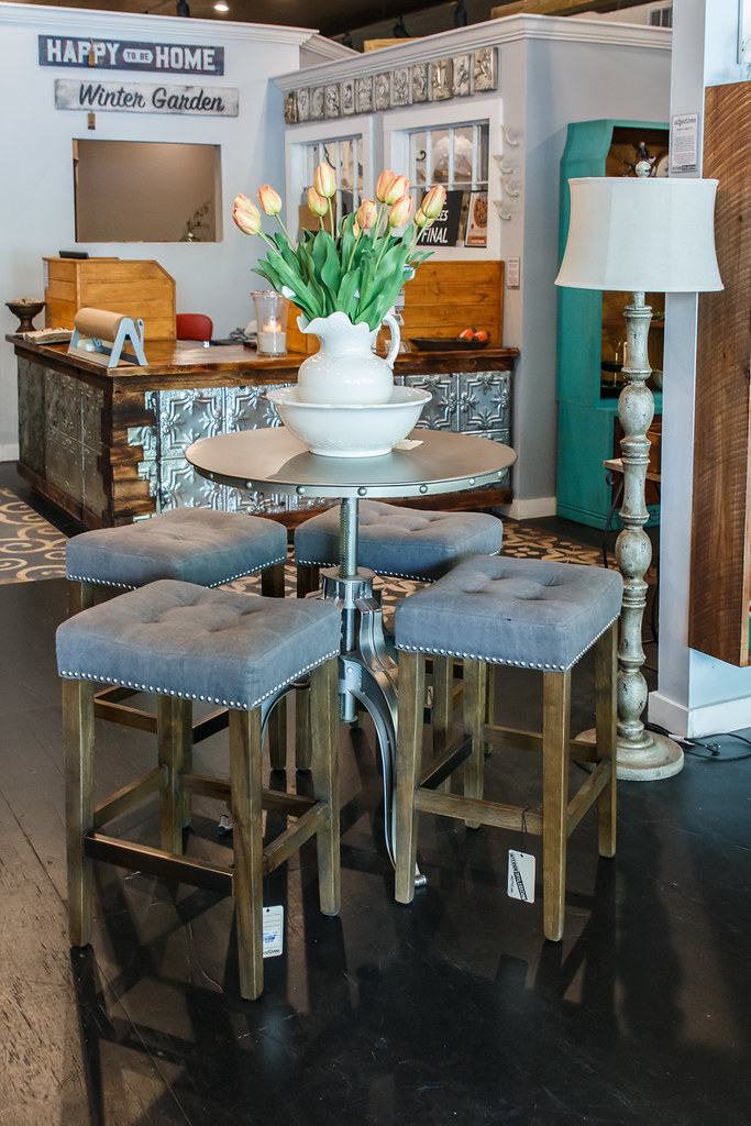 Adjectives Featured Finds in Winter Garden