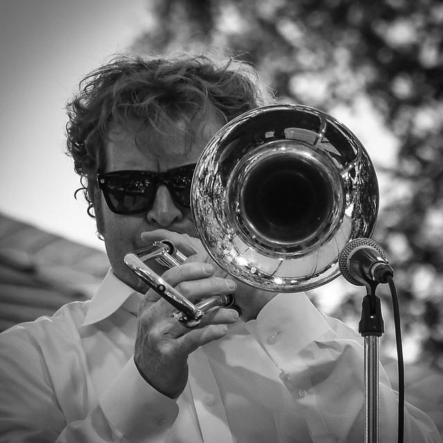 Deeptone Trombone