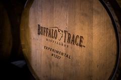 Buffalo Trace Distillery
