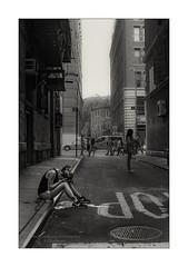nyc#98 - Misery