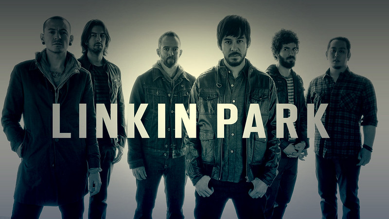 Linkin Park Wallpaper 4