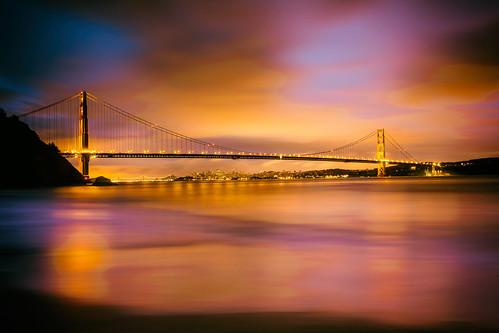 america california goldengatebridge kirbycove marin marincounty marinheadlands sanfrancisco sliceoftimesf usa unitedstates unitedstatesofamerica bridge sunrise millvalley us fav10 fav25 fav50 fav100