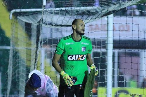Figueirense 0x2 Boa Esporte - Campeonato Brasileiro Série B 2017