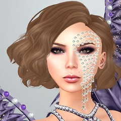 Miss SL Italy 2017 - The Grand Finale - Victoria Secret - Close up