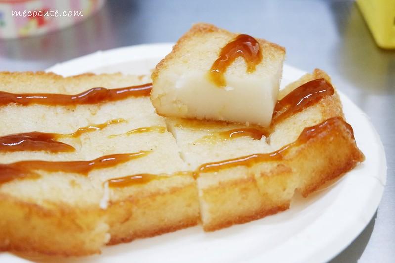 一品麵線,三重美食,炸蘿蔔糕 @陳小可的吃喝玩樂