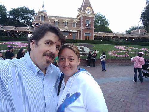 Disney Date Night