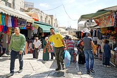 Israel-06736 - Arab Bazaar