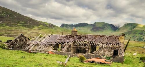 Barny Rubble .. Snowdonia