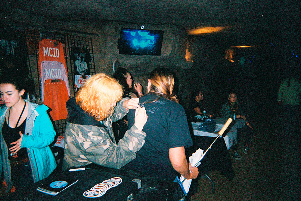 Disposable Diary: Slothrust