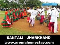santali Jharkhand 10