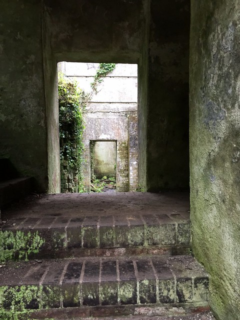Chilworth Gunpowder Mills